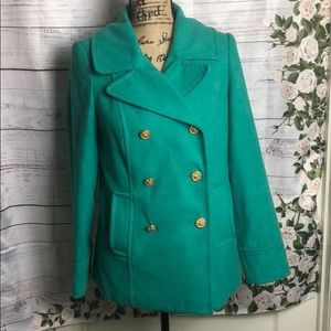 Any 2 items for $10 Old Navy green jacket